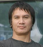 photo of Alejandro Ronceria