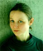 photo of Angela Blumberg