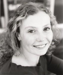 photo of Catherine Murray