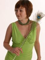 photo of Katya Kuznetsova