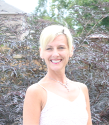 photo of Lisa Brkich