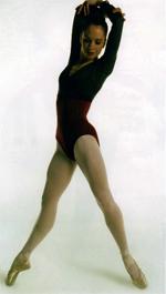 photo of Nancy Latoszewski