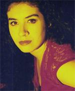 photo of Olga Barrios
