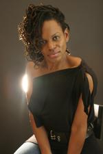 photo of Sharon Harvey