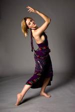 photo of Vanessa Kimmons