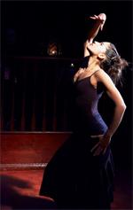 photo of Ilse Gudiño Barthold