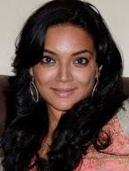photo of Suma Nair