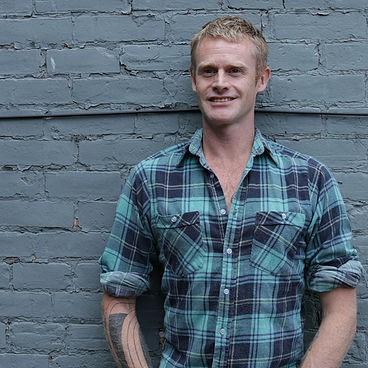 photo of Jonathan Osborn