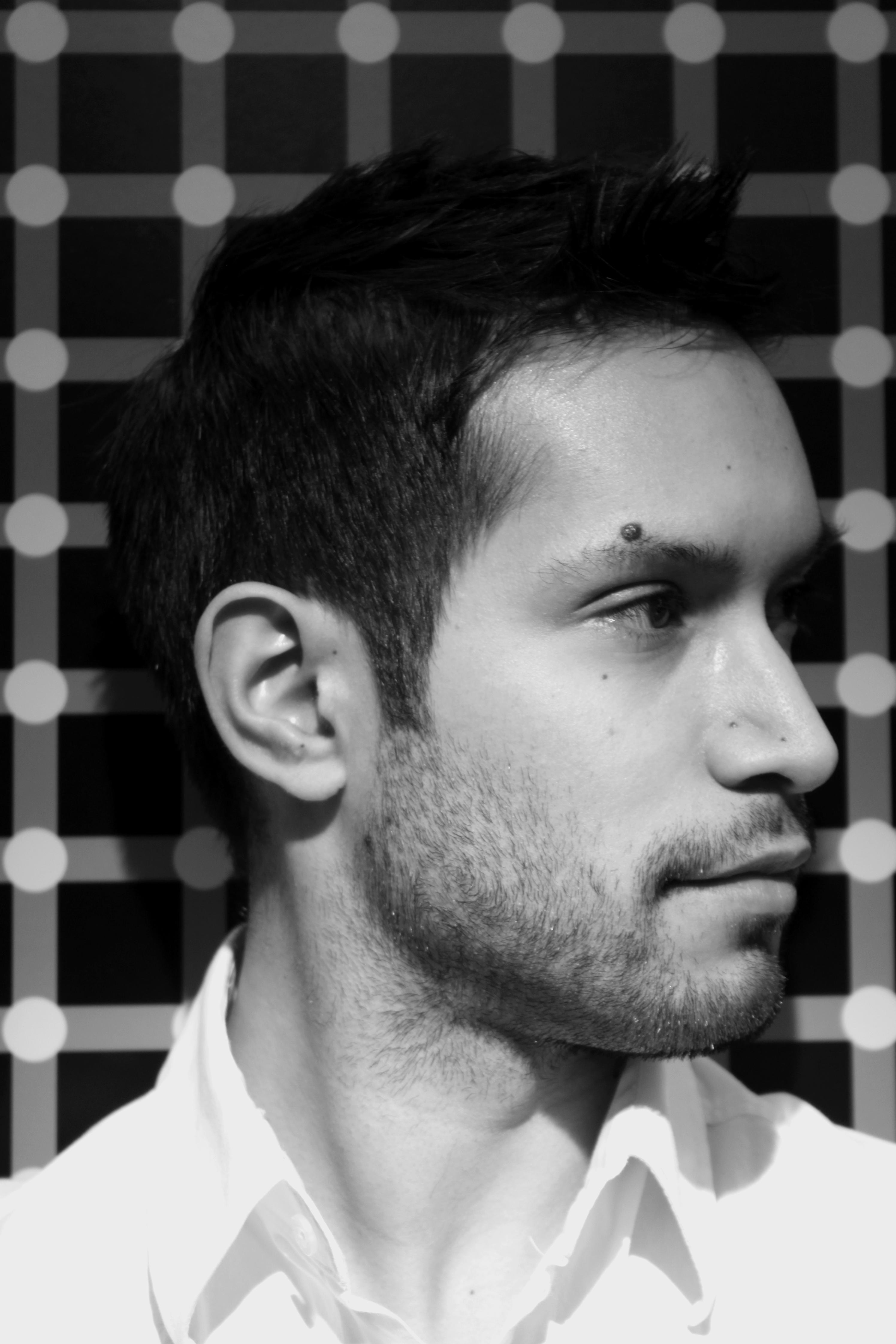 photo of Sebastian Oreamuno