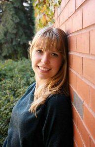 photo of Deanne Kearney