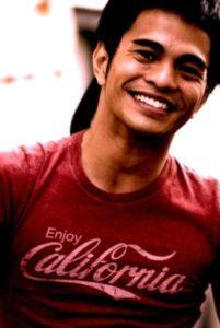 photo of Paulo Alcedo