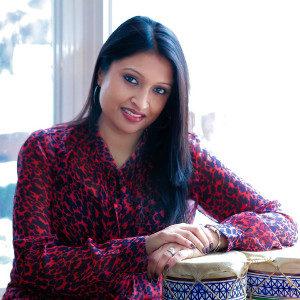 photo of Meera Kanageswaran