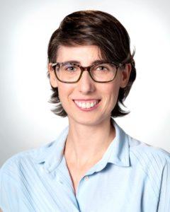 photo of Gdalit Neuman